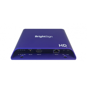 BRIGHTSIGN HD223 Mainstream Interactive Player