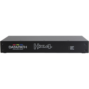 DATAPATH 4k 30Hz display wall controller w/HDCP-HDMI output