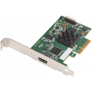 DATAPATH 1 channel capture card - 1x HDMI