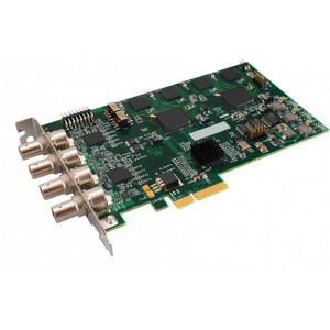 DATAPATH 2 channel 3G-SDI capture card