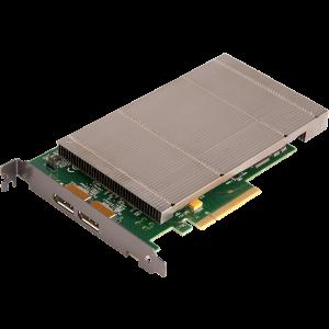 DATAPATH 2 channel Displayport 4K capture card