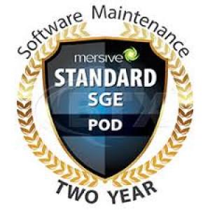MERSIVE Solstice POD SGE Software Maintenace 2 Year