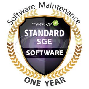 MERSIVE Solstice Soft SGE 1 year Maintenance Software