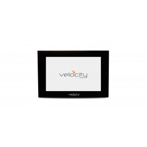 ATLONA 8'' Touch Panel for Velocity Control System Black