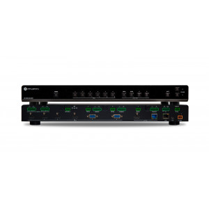 ATLONA 4K/UHD Six-Input Multi-Format Switcher