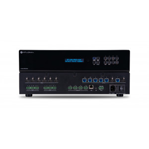 ATLONA 4K/UHD 6×6 HDMI to HDBaseT Matrix Switcher
