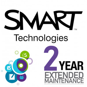 SMART Education Learning Suite 2 yr software Maintenance