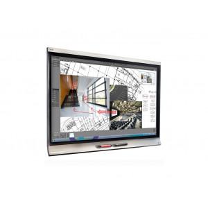 SMART Enterprise 6265P Board Touch Panel 65'' Pro w/ iQ