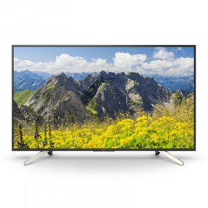 "SONY FWD65X75F 65"" Entry Level 4K Series"