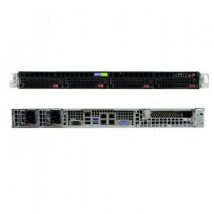 EXTERITY AvediaServer c1565 hardware platform 1U, 4TB RAID