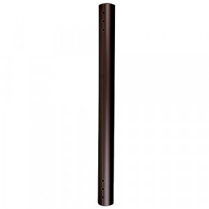 CHIEF Pin Connection COLUMN CPA 120''(304.8cm) BLK