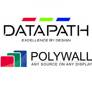 DATAPATH Standard Wall management software by Visiology