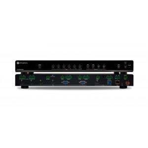 ATLONA 4K/UHD Six-Input Multi-Format Switcher