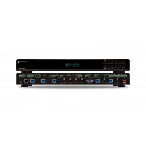 ATLONA 4K/UHD 8×2 Multi-Format Matrix Switcher