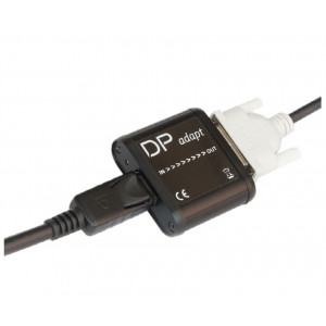 DATAPATH Displayport-DVI adapter