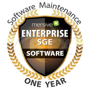 MERSIVE Solstice Windows Host SGE Enterprise License
