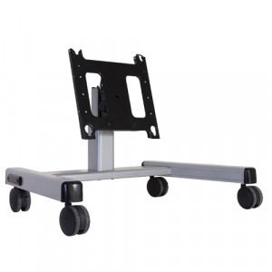 CHIEF 24'' Large Confidence Monitor Cart 2'