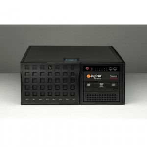 JUPITER C1000 Chassis w/ 2 Direct Inputs 4 x 4K or 8 x 1080p, outputs