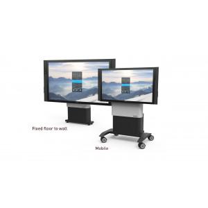 TEAMMATE HUB2 Secure Media Cabinet-Teaching & Seminar Rooms