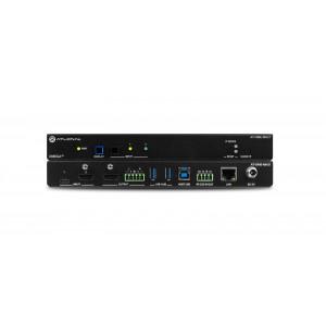 ATLONA Omega 4K/UHD meeting hub with USB-C and HDMI