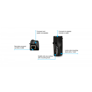 ATLONA AT-VCC-RELAY-KIT Velocity Relay Kit