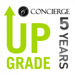 CONCIERGE Upgrade to 5 Years Per Device