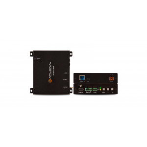 ATLONA (RxOnly)HDBaseT Scaler w/HDMI&Analog Audio Outputs