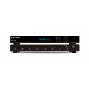 ATLONA 4K/UHD 4×4 HDMI Matrix Switcher