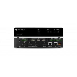 ATLONA Universal Switcher w/Wireless Presentation Link