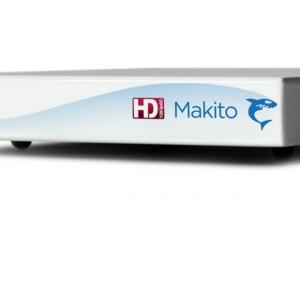 HAIVISION Makito DVI Encoder Appliance 720p1080i HDSD H264