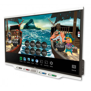 SMART Education 7086 Intractive panel with IQ & SLS
