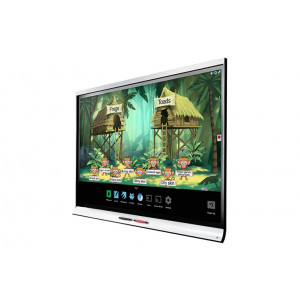 SMART Education 6275 Interactive Flat Panel with IQ&SLS