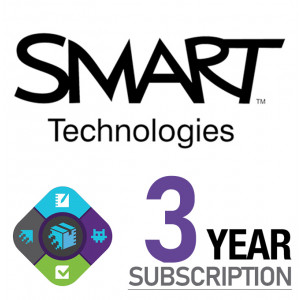 SMART Education Learning Suite Licence 3 yr Subscription