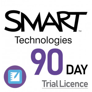 SMART Education Learning Suite 90 Day Trial Licence Demo