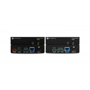 ATLONA 4K/UHD HDMI Over HDBaseT TX/RX with Control & PoE