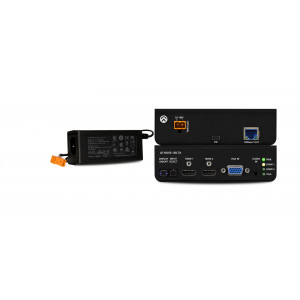 ATLONA 3-Input Switcher for HDMI&VGA with HDBaseT Output