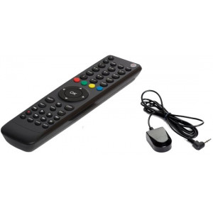 EXTERITY Remote control/IR extender (38KHz) for r93xx
