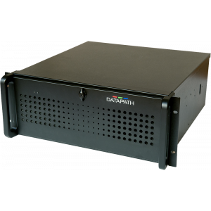 DATAPATH VSN900X- RSPU Express9 Gen3 expansion chassis