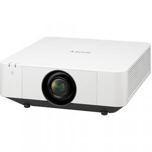 SONY VPL-FHZ75, Black/White Projector, Lumens: 6500
