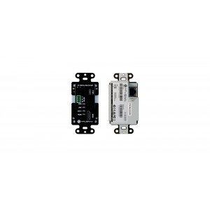 ATLONA T-HDVS-210U-TX-WP Atlona Single Gang HDMI/USB-C